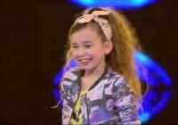 Amelia Dubanowska zaśpiewała Call Me Baby Carly