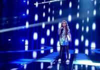 Oliwia Wieczorek śpiewa Unconditionally