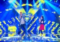 Alicja i Grzegorz Hyży