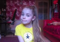 Olivia Wieczorek ma swój kanał na YT