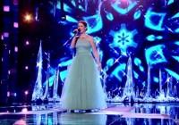 Aneta Todorczuk-Perchuć w Mam tę moc