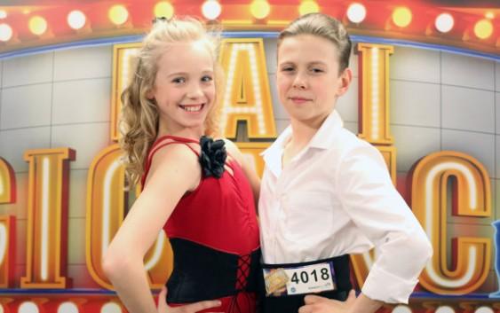 Laura i Szymon Warszawa